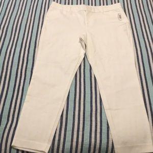 NWT Pixie style pants